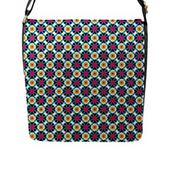 Pattern 1282 Flap Messenger Bag (l)  by creativemom