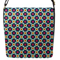 Pattern 1282 Flap Messenger Bag (s) by creativemom