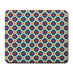 Cute Abstract Pattern Background Large Mousepads by creativemom