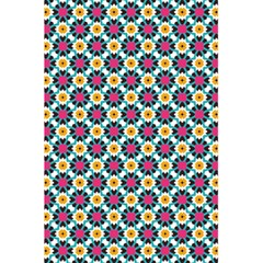 Cute Abstract Pattern Background 5 5  X 8 5  Notebooks by creativemom