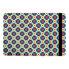 Cute Abstract Pattern Background Samsung Galaxy Tab Pro 10 1  Flip Case by creativemom