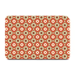 Cute Pretty Elegant Pattern Plate Mats by creativemom