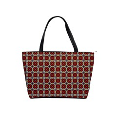 Cute Pretty Elegant Pattern Shoulder Handbags by creativemom