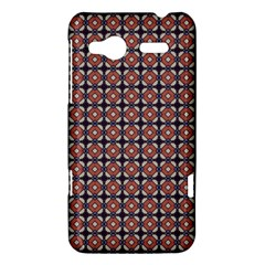 Cute Pretty Elegant Pattern HTC Radar Hardshell Case  by creativemom