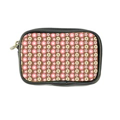 Cute Floral Pattern Coin Purse by creativemom