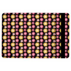 Cute Floral Pattern Ipad Air 2 Flip