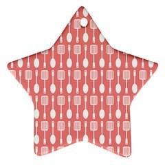 Pattern 509 Ornament (star)  by creativemom