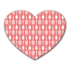 Pattern 509 Heart Mousepads by creativemom