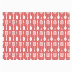 Pattern 509 Large Glasses Cloth (2 Side) by creativemom