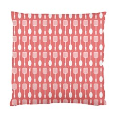 Pattern 509 Standard Cushion Cases (two Sides)  by creativemom