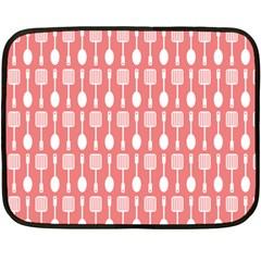 Pattern 509 Fleece Blanket (mini) by creativemom