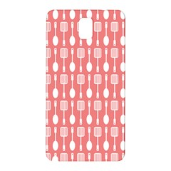 Pattern 509 Samsung Galaxy Note 3 N9005 Hardshell Back Case by creativemom