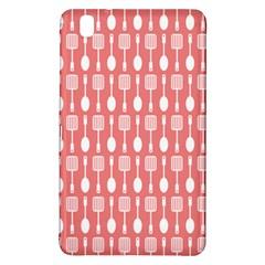 Pattern 509 Samsung Galaxy Tab Pro 8 4 Hardshell Case by creativemom