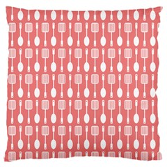 Pattern 509 Large Flano Cushion Cases (one Side)  by creativemom