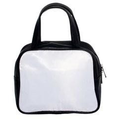 8yellowcats Handbag By Marialawless   Classic Handbag (two Sides)   C4npnubqe0ww   Www Artscow Com Front