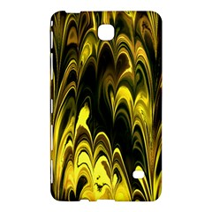 Fractal Marbled 15 Samsung Galaxy Tab 4 (8 ) Hardshell Case  by ImpressiveMoments