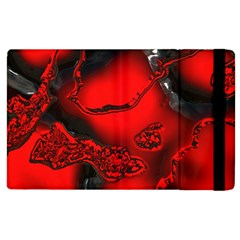 Abstract Art 11 Apple Ipad 3/4 Flip Case by ImpressiveMoments
