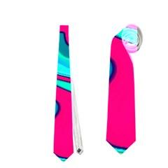 Fluid Art 22 Neckties (two Side)  by ImpressiveMoments