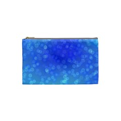 Modern Bokeh 8 Cosmetic Bag (Small)  by ImpressiveMoments