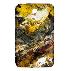 Surreal Samsung Galaxy Tab 3 (7 ) P3200 Hardshell Case  by timelessartoncanvas