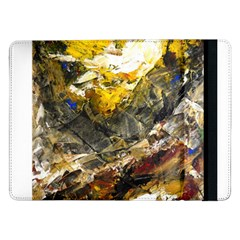 Surreal Samsung Galaxy Tab Pro 12 2  Flip Case by timelessartoncanvas