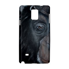 Humans Samsung Galaxy Note 4 Hardshell Case by timelessartoncanvas