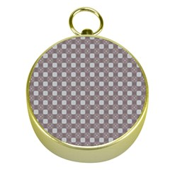Cute Pretty Elegant Pattern Gold Compasses by creativemom