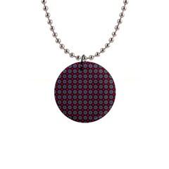 Cute Pretty Elegant Pattern Button Necklaces by creativemom