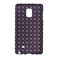 Cute Pretty Elegant Pattern Galaxy Note Edge by creativemom