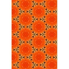 Cute Pretty Elegant Pattern 5 5  X 8 5  Notebooks