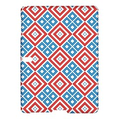 Cute Pretty Elegant Pattern Samsung Galaxy Tab S (10.5 ) Hardshell Case  by creativemom