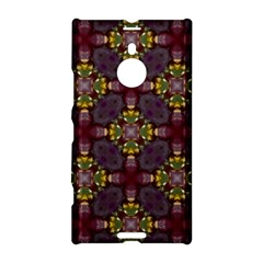 Cute Pretty Elegant Pattern Nokia Lumia 1520 by creativemom