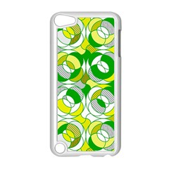The 70s Apple Ipod Touch 5 Case (white) by ImpressiveMoments