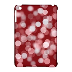 Modern Bokeh 11 Apple Ipad Mini Hardshell Case (compatible With Smart Cover) by ImpressiveMoments