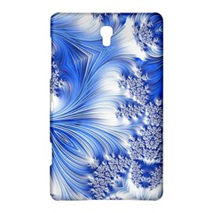 Special Fractal 17 Blue Samsung Galaxy Tab S (8 4 ) Hardshell Case  by ImpressiveMoments
