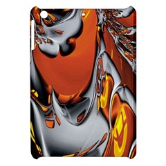 Special Fractal 24 Terra Apple iPad Mini Hardshell Case by ImpressiveMoments