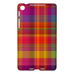 Plaid, Hot Nexus 7 (2013) by ImpressiveMoments