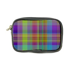 Plaid, Cool Coin Purse by ImpressiveMoments
