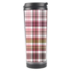 Plaid, Candy Travel Tumblers by ImpressiveMoments