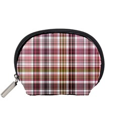 Plaid, Candy Accessory Pouches (Small)  by ImpressiveMoments