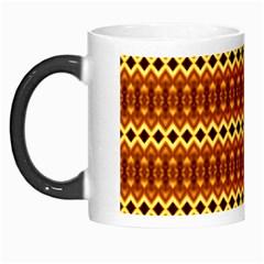 Cute Seamless Tile Pattern Gifts Morph Mugs by creativemom