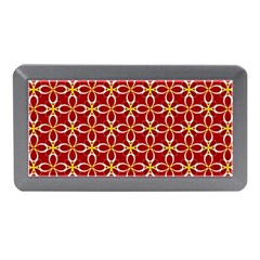 Cute Seamless Tile Pattern Gifts Memory Card Reader (mini) by creativemom