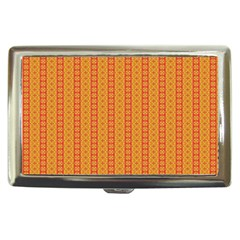 Cute Seamless Tile Pattern Gifts Cigarette Money Cases by creativemom
