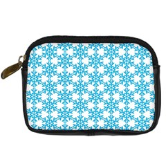 Cute Seamless Tile Pattern Gifts Digital Camera Cases by creativemom