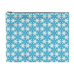 Cute Seamless Tile Pattern Gifts Cosmetic Bag (XL) by creativemom