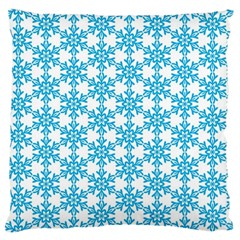 Cute Seamless Tile Pattern Gifts Large Cushion Cases (two Sides)  by creativemom