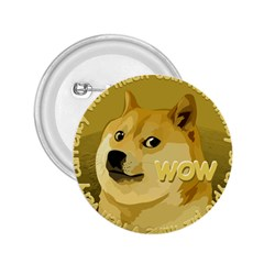 Dogecoin 2.25  Buttons by dogestore