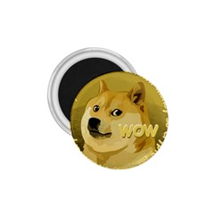 Dogecoin 1.75  Magnets by dogestore