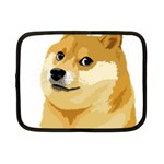 Dogecoin Netbook Case (Small)