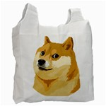 Dogecoin Recycle Bag (Two Side)